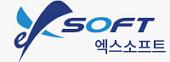 eXsoft 로고